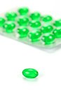 Prescription Drugs Royalty Free Stock Photo