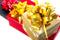 Presents for Christmas Stock Photography
