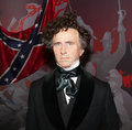 President Franklin Pierce Royalty Free Stock Image