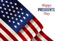 President`s day background