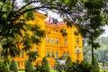 President s Palace Hanoi Royalty Free Stock Photo