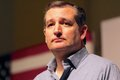 Presidential Candidate Senator Ted Cruz
