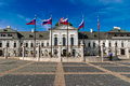 Presidential Palace in Bratislava