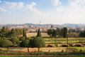 Pretoria city Royalty Free Stock Photo