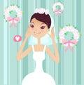 Pěkný nevěsta