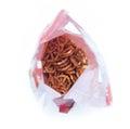 Pretzels bag