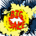 Price tag - Big Sale Stock Photos