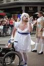Pride London 2009 Royalty Free Stock Photo
