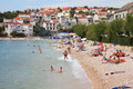 Primosten, Croatia Royalty Free Stock Image
