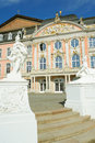 The prince electors palace in Trier Royalty Free Stock Photos