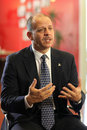 Prince Faisal of Jordan Royalty Free Stock Photo