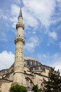 Prince Mosque in Istanbul Stock Photography