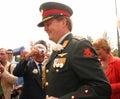 Prince William of Orange Royalty Free Stock Photo