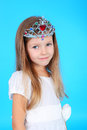 Princesa Foto de Stock Royalty Free