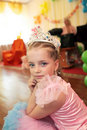 Princess Fotografia Royalty Free