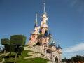 Princess's Castle Disneyland P...