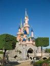 Princess's Castle Disneyland Paris.