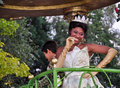 Princess Tiana Royalty Free Stock Photography