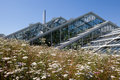 Princess of Wales Conservatory , Kew Royalty Free Stock Photography