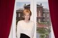 Princess of Wales Royalty Free Stock Photo
