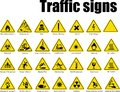Traffic signs only you company