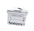 Printer isolated Royalty Free Stock Photo