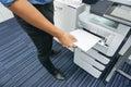 Printing document