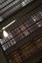 Prison Cells Royalty Free Stock Photo
