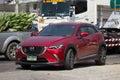 Private Eco car Mazda 2