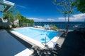 Súkromný zariadenie poskytujúce ubytovacie služby bazén