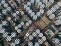 Private housing of Hong Kong