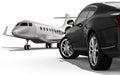 Private Jetplane