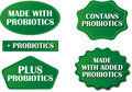 Probiotic Tags