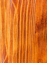 Processed Oak Texture Royalty Free Stock Photography