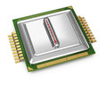 Processor Royalty Free Stock Photos