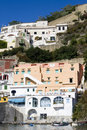 Procida, island in the mediterranean sea Stock Image