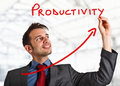 Productivity Royalty Free Stock Photos