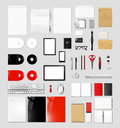 Products Branding Mockup Templ...