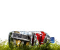 Products for recycling. Stock Photo