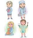 Profession kids 4