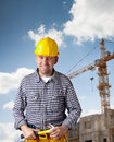 Professional construction Royalty Free Stock Images