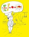 Z taliančina šéfkuchár