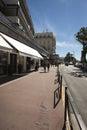 Promenade de la Croisette, Cannes, France