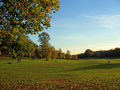 Prospect Park, Brooklyn, New York Royalty Free Stock Photos