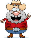 Prospector Idea Royalty Free Stock Photo