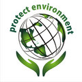 Protect environment icon Royalty Free Stock Photography