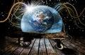 Terra bolla