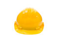 Protective equipment for industry, safety construction Royalty Free Stock Photo