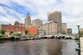 Providence Royalty Free Stock Photo