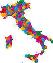 Province of Italy Stock Photos